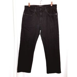 Joe's Jeans Men's 33 Classic Fit Theodore Wash